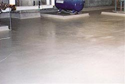 Epoxy Floor Resurfacing